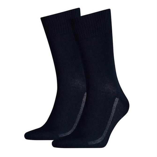 Levi's 168 Regular Cut 2-Pack Socks