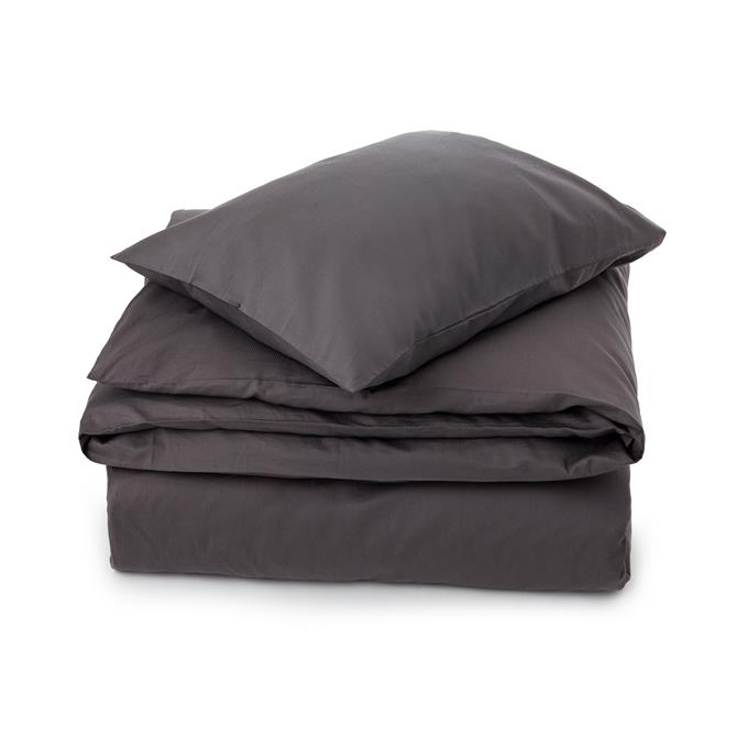Lexington Urban Grey Duvet Cover