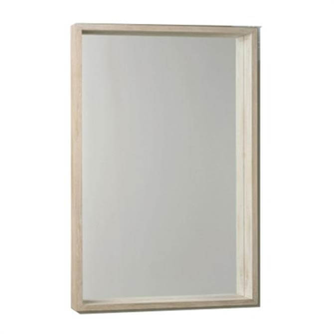 Lighting and Interiors Group New England Rectangular Mirror