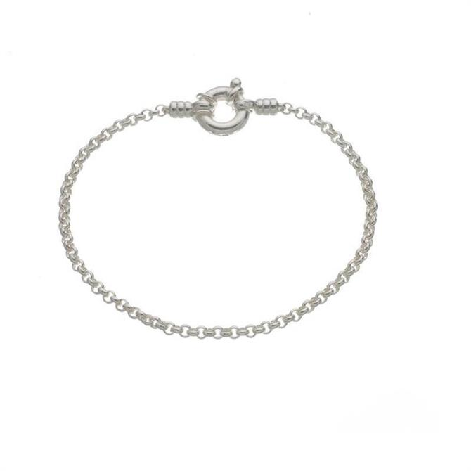 Links of London Mini Belcher Bracelet 18cm