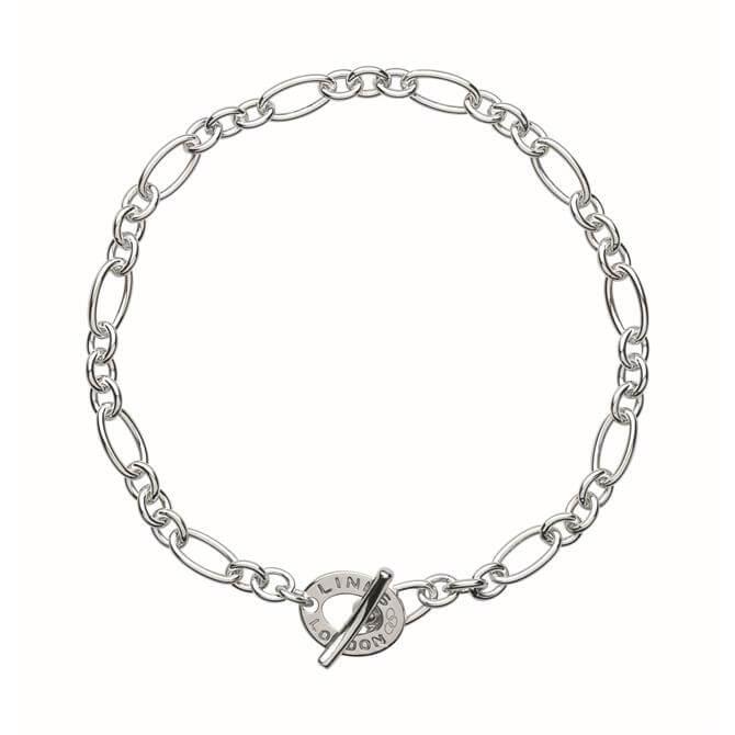 Links of London Signature Charm Bracelet