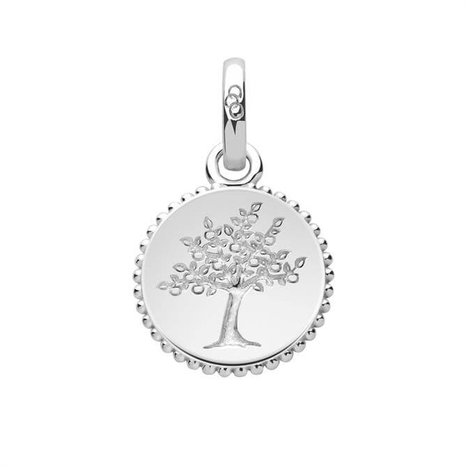 Links of London Sterling Silver Tree of Life Pendant