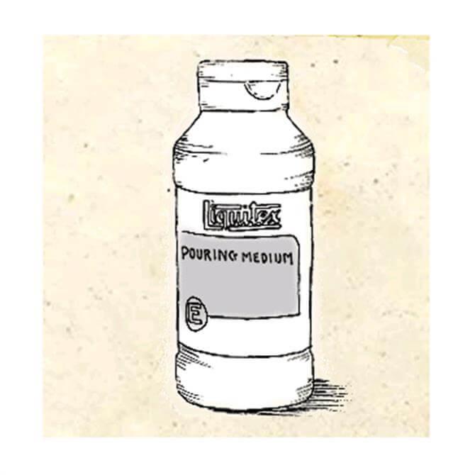 Liquitex Pouring Medium