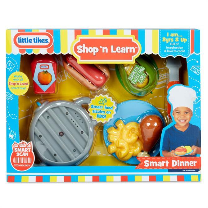 Little Tikes Shop n Learn Smart Dinner