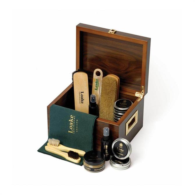 Loake Luxury Valet Box