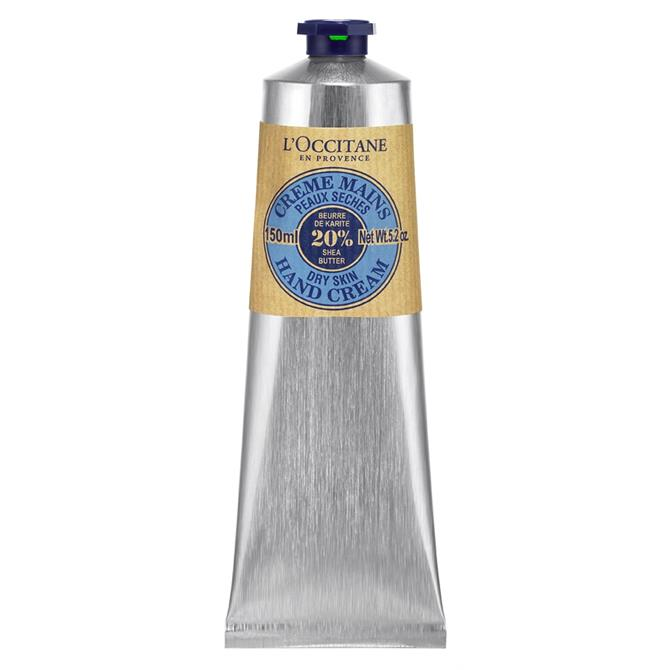 Loccitane Shea Butter Hand Cream 150ml