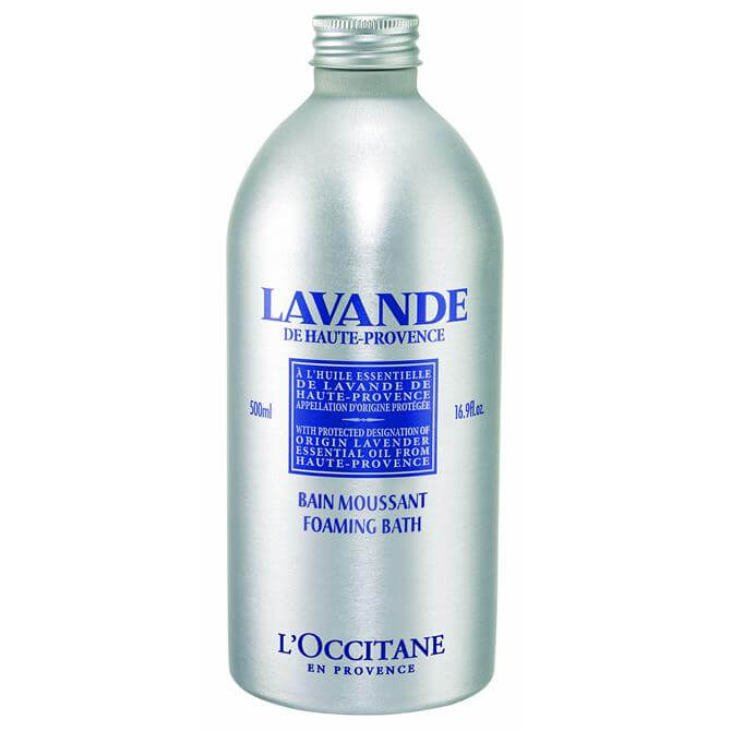 Loccitane Foaming Bath 500ml