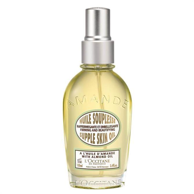 Loccitane Almond Supple Skin Oil 100ml