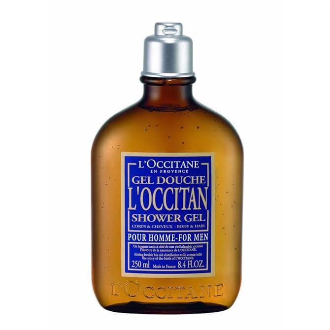 Loccitane Loccitan Hair and Body Wash 250ml
