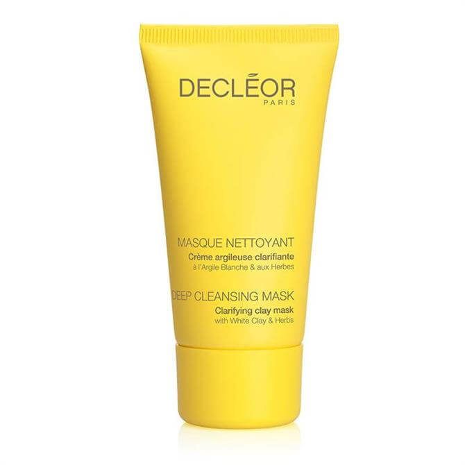 Decléor Aroma Clay and Herbal Mask 50ml