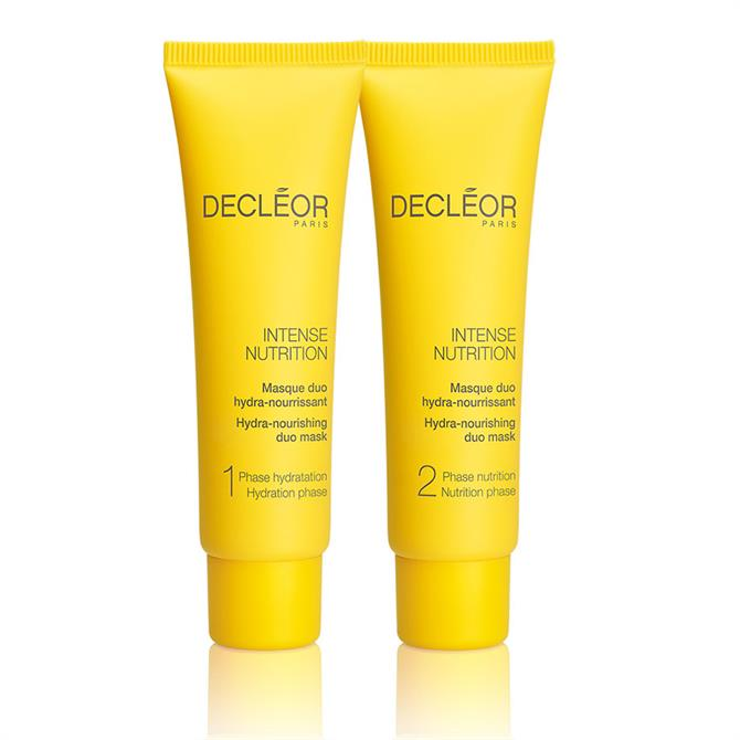 Decléor Intense Nutrition Mask Duo