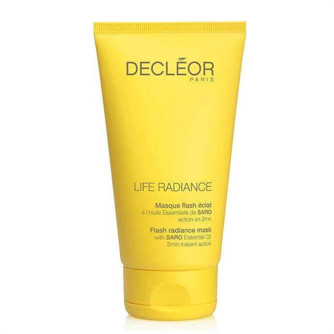 Decléor Life Radiance Flash Radiance Mask