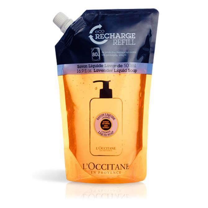 Loccitane Shea Butter Liquid Soap Refill 500ml