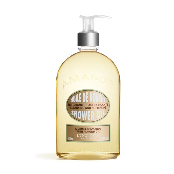 Loccitane Almond Shower Gel 500ml