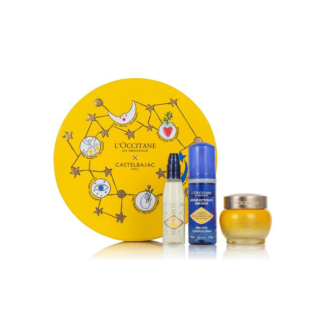L'Occitane Divine Routine Collection