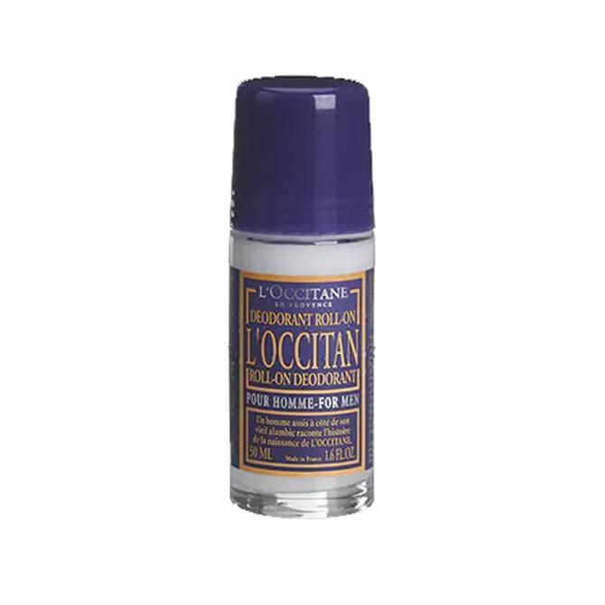 L'Occitane Roll on Deodorant 50ml