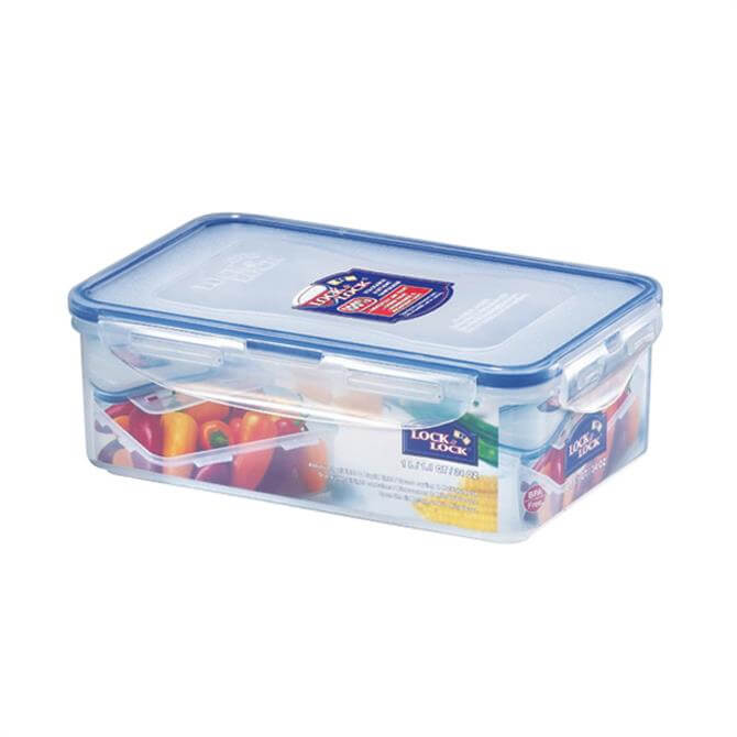 Lock & Lock Rectangular Container 1 Ltr