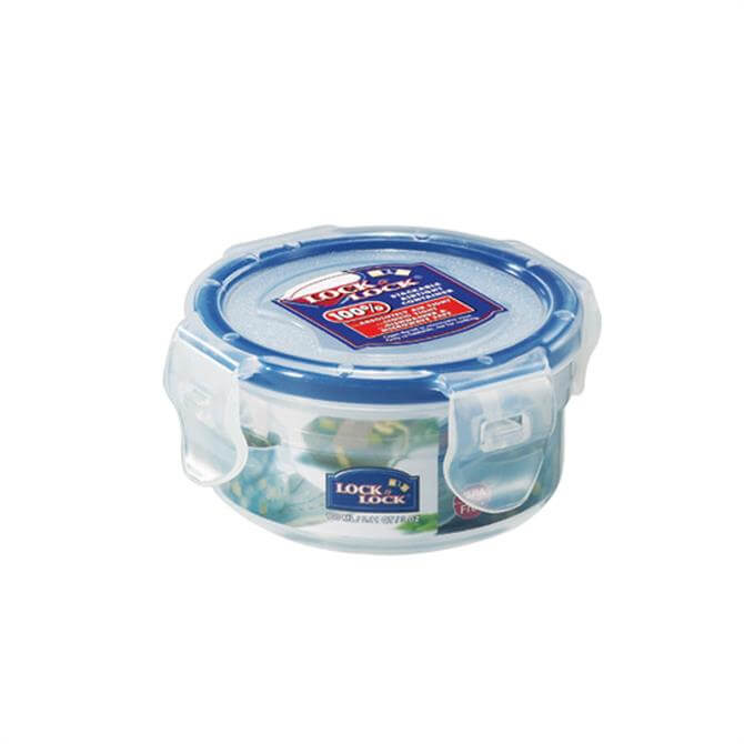 Lock & Lock Round Container 100ml
