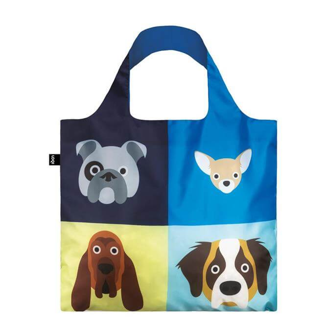 Loqi Dogs Bag