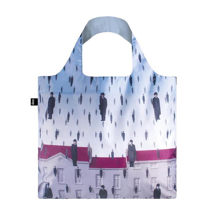 Loqi Rene Magritte Golconda Bag