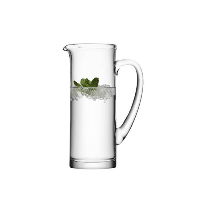 LSA Basis Jug 1.5L Clear