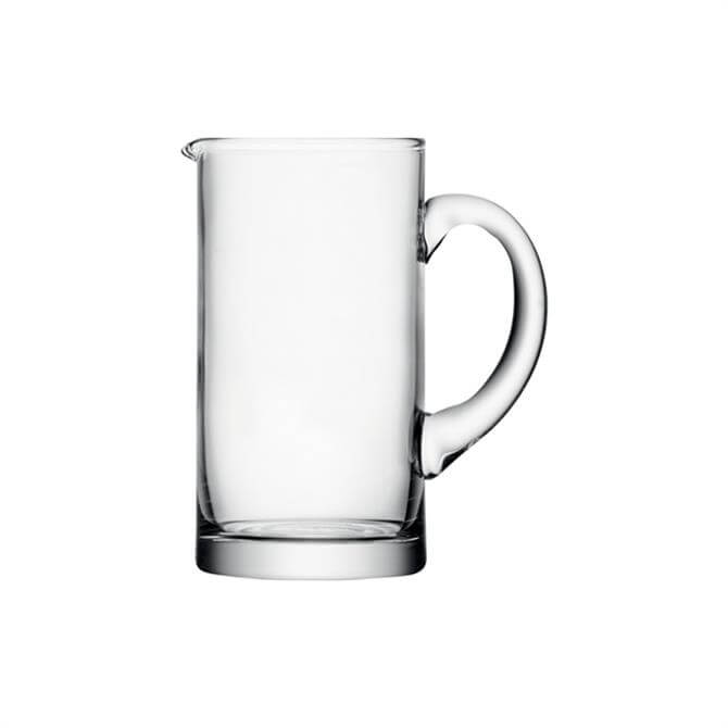 LSA Basis Jug 1L Clear