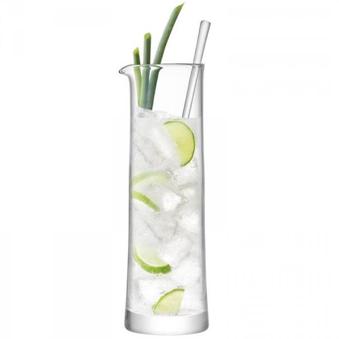 LSA Gin Cocktail Jug & Stirrer