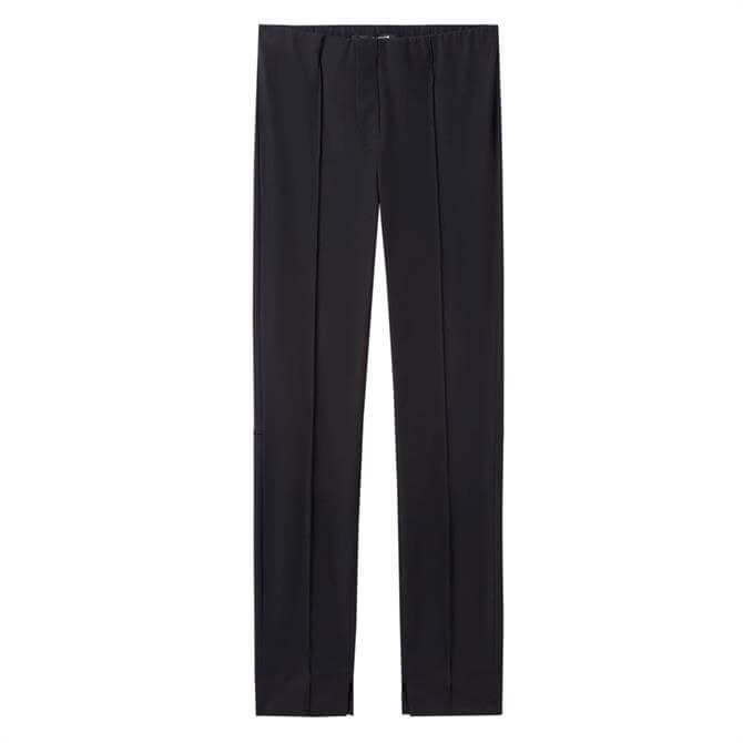Luisa Cerano Seam Front Trousers