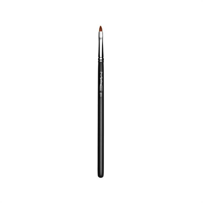 MAC 211 Pointed Liner Brush