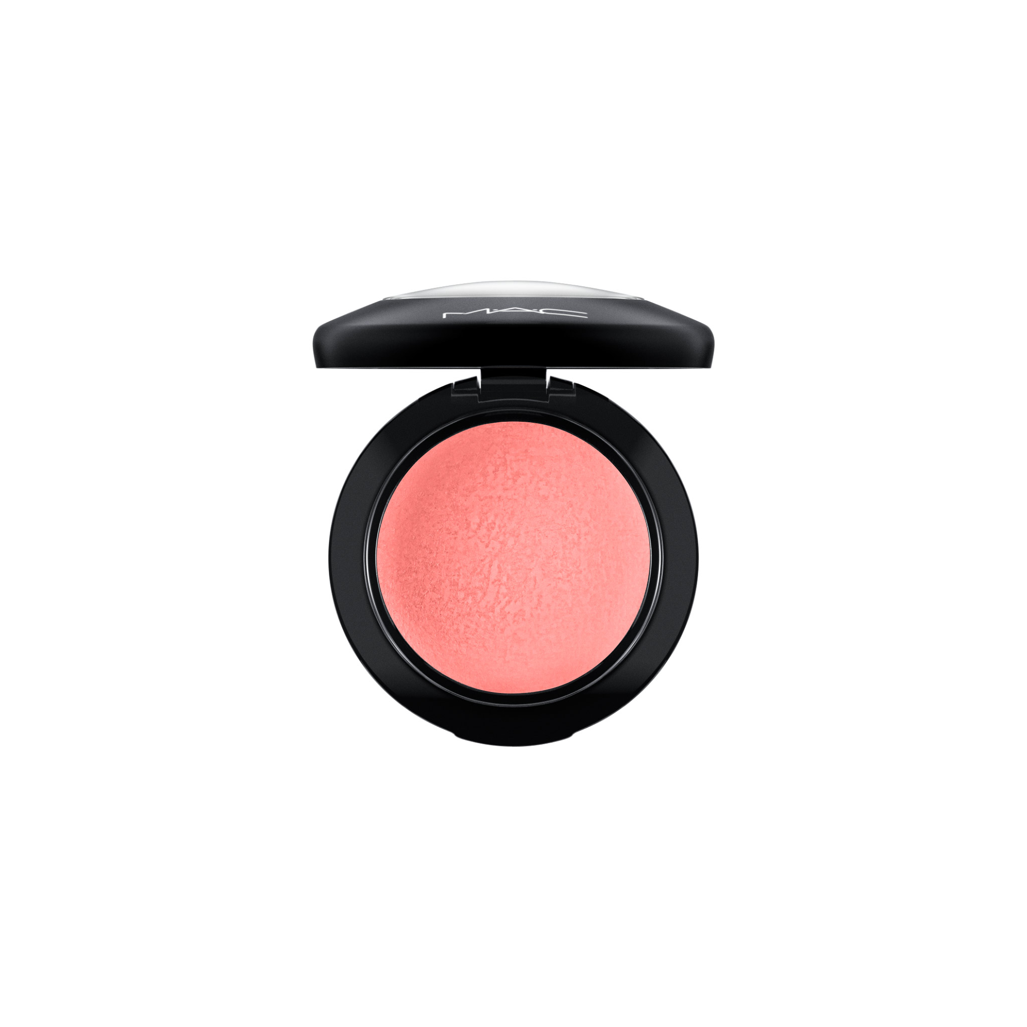 An image of MAC Mineralize Blush 3.5g Group 2 - HEY CORAL HEY