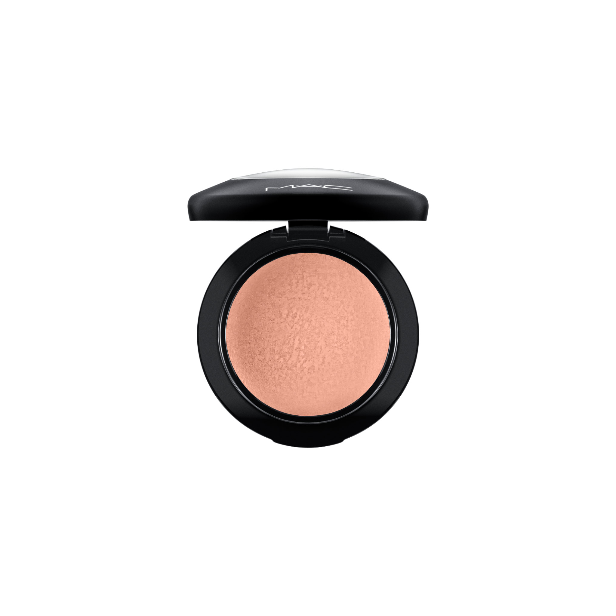 An image of MAC Mineralize Blush 3.5g Group 2 - HUMOUR ME