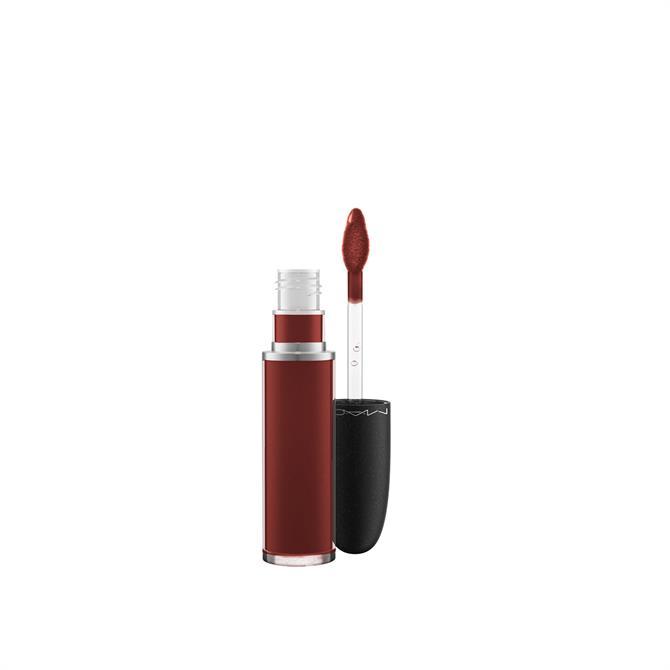 MAC Retro Matte Liquid Lipcolour 5ml - Set 2