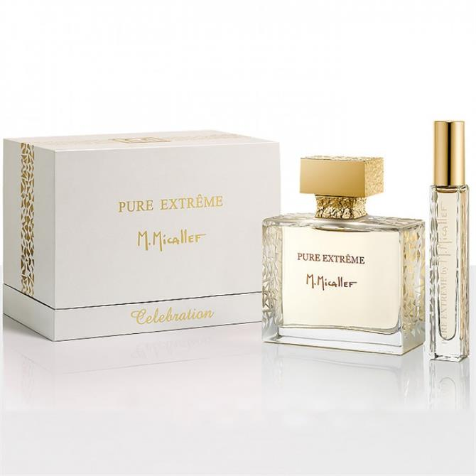 Maison Micallef Pure Extreme Eau de Parfum With Love Luxury Gift Set