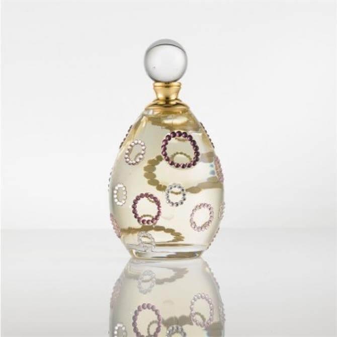 Maison Micallef Silk Oil Mon Parfum Gold Eau de Parfum 75ml