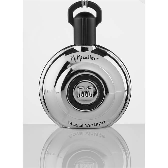Maison Micallef Royal Vintage Eau de Parfum 100ml