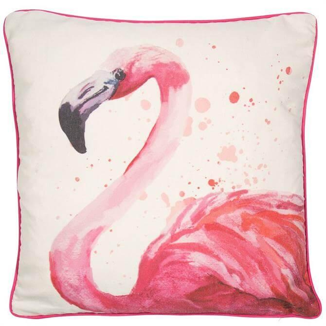 Malini Flamant Cushion