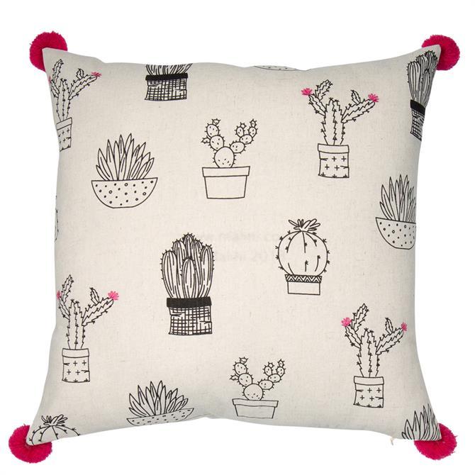 Malini Escobar Cushion