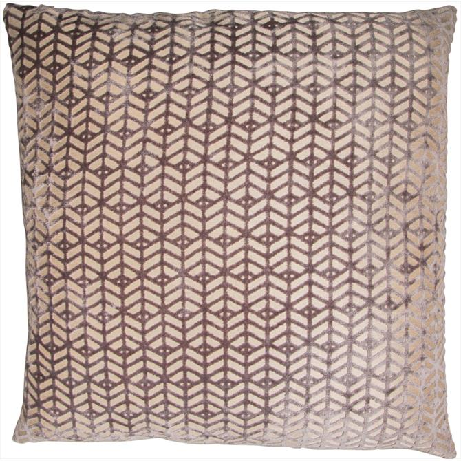 Malini Dua Grey Cushion