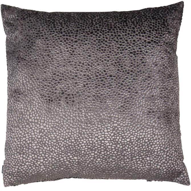 Malini Bingham Silver Cushion
