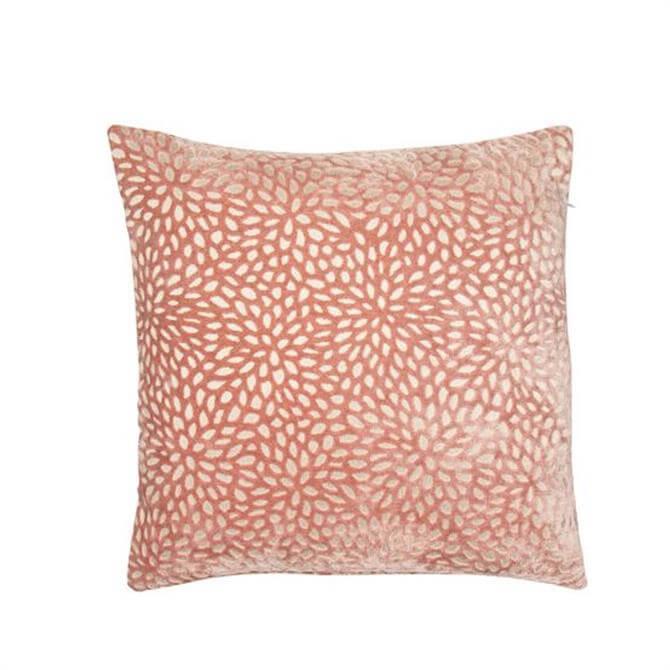 Malini Wilder Putty Cushion