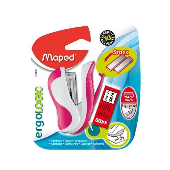 Maped Mini Stapler