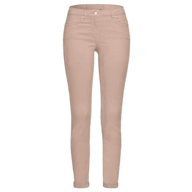 Marc Aurel Slim Stretch Jeans