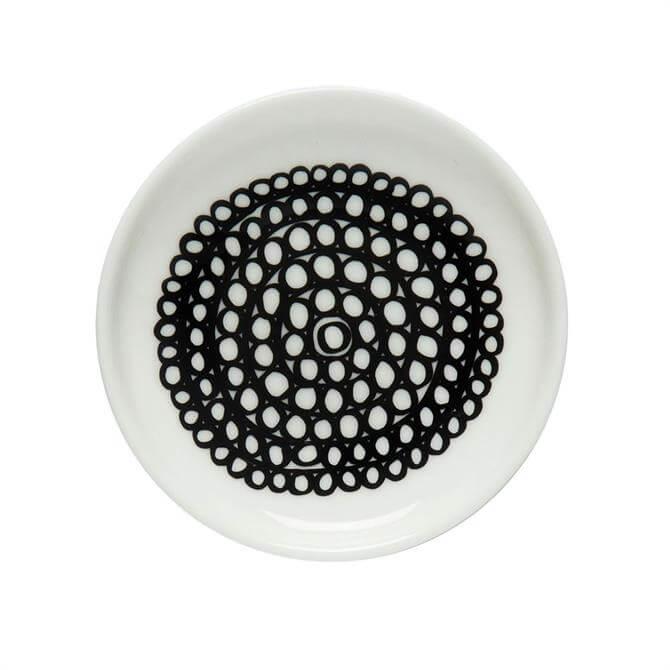 Marimekko Oiva/Siirtolapuutarha 8.5 cm Plate