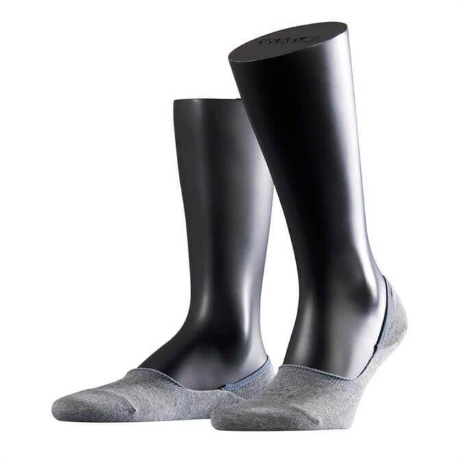 Falke Step Mens No Show Socks