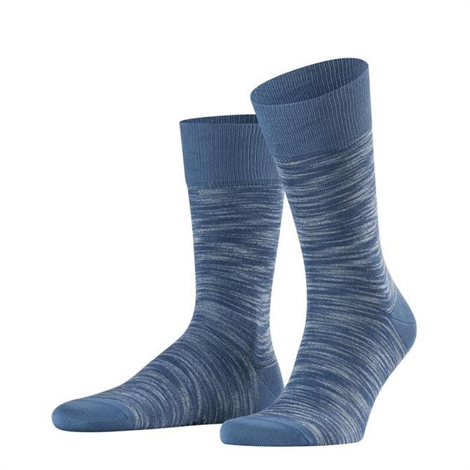 Falke Time Tainted Mens Socks