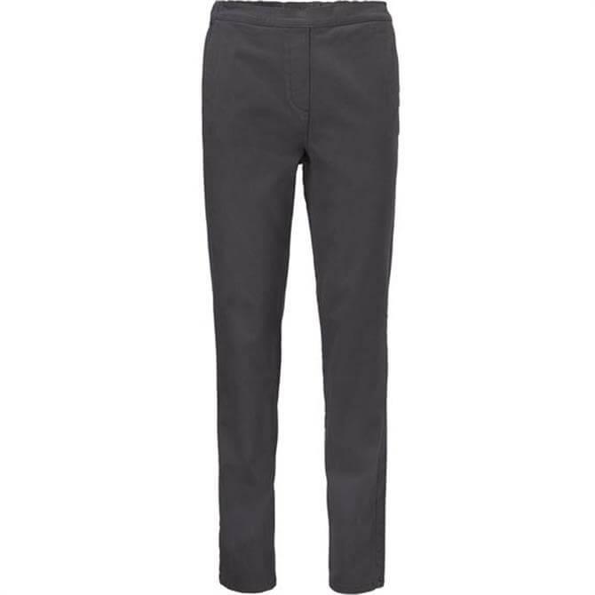 Masai Pepsai Stone Grey Trousers