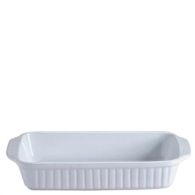 Mason Cash Classic White Rectangular Dish