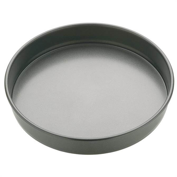 MasterClass Non-Stick 23cm Loose Base Sandwich Tin