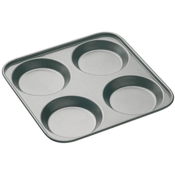 MasterClass non-stick Yorkshire Pudding Tin
