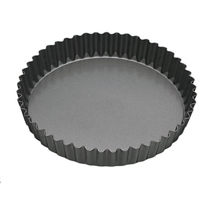 MasterClass Non-Stick 10 inch Quiche Tin